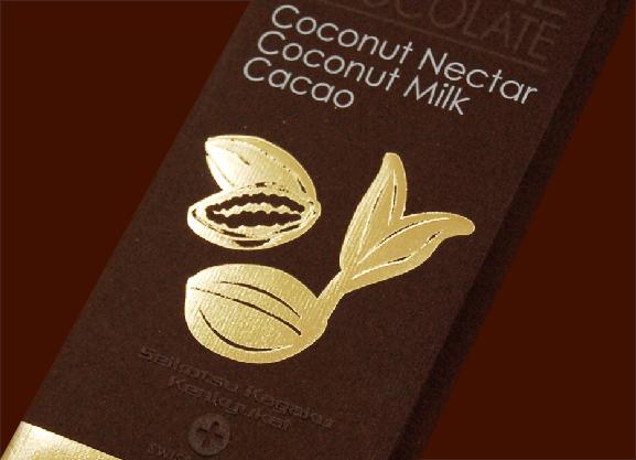 First_Natule_Chocolate